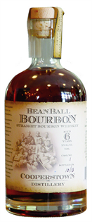 Beanball Bourbon 750ml